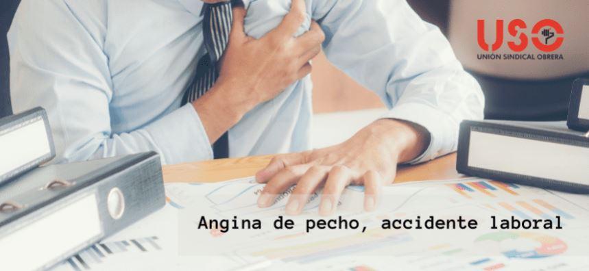Cáceres: declarada accidente laboral una angina de pecho tras la que hubo despido