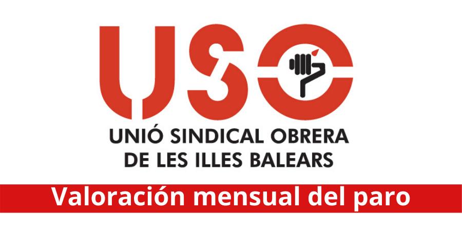 Paro Registrado de julio: el desempleo sigue bajando en les Illes Balears